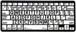 LogicKeyboard Bluetooth Mini Keyboard