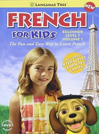 French for Kids: Learn French with Penelope and Pezi, Beginner Level 1, Vol. 1