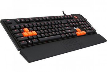 Gamers Keyboards - No Items yet