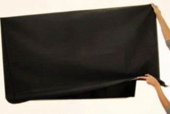 Large Flat Screen TV Protective Cover