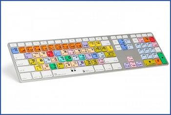 Shortcut  Editing Keyboards