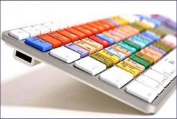 Apple Logic Pro X - Pro Line Keyboard