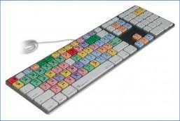 LogicKeyboard Advance Line Apple Final Cut Pro