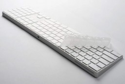 LogicSkin Apple Magic Keyboard cover with Numeric Keypad