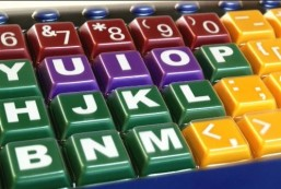 BigBlu VisionBoard,BigBlu KinderBoard Keyboards
