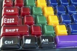 LessonBoard Pro, LearningBoard, FunKeyBoard, ReaderBoard Keyboards