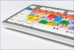 Logickeyboard, Logic Pro X Mac ALBA Keyboard