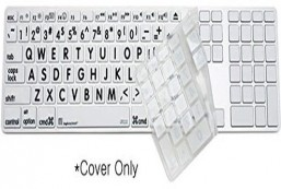 Logickeyboard Large Print keyboard Skin