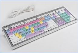 Logickeyboard Mac ALBA Keyboard