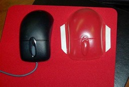 Mouse Cover for Verbatim Mouse Keyboards