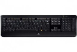 Protect and prolong the life of your Logitech K800 keyboard