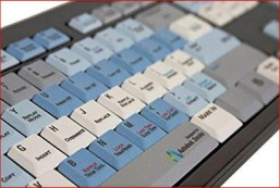 Shortcut Keyboard for Autodesk