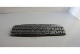 Viziflexs Keyboard cover for Logitech models EX100, Y-RBH94, MK250