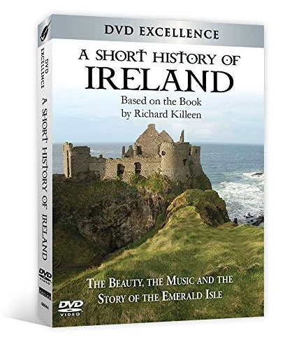 See Ireland's countryside,seaside cliffs,Explore Celts,Eastern Rising