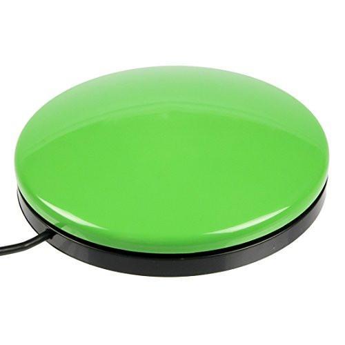 AbleNet Big Buddy Button Granny Green
