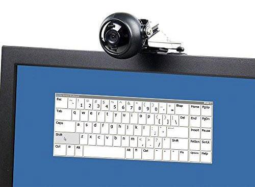 Ablenet 12060100 TrackerPro
