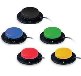 Ablenet Inc 100SPBK Specs Switch Black
