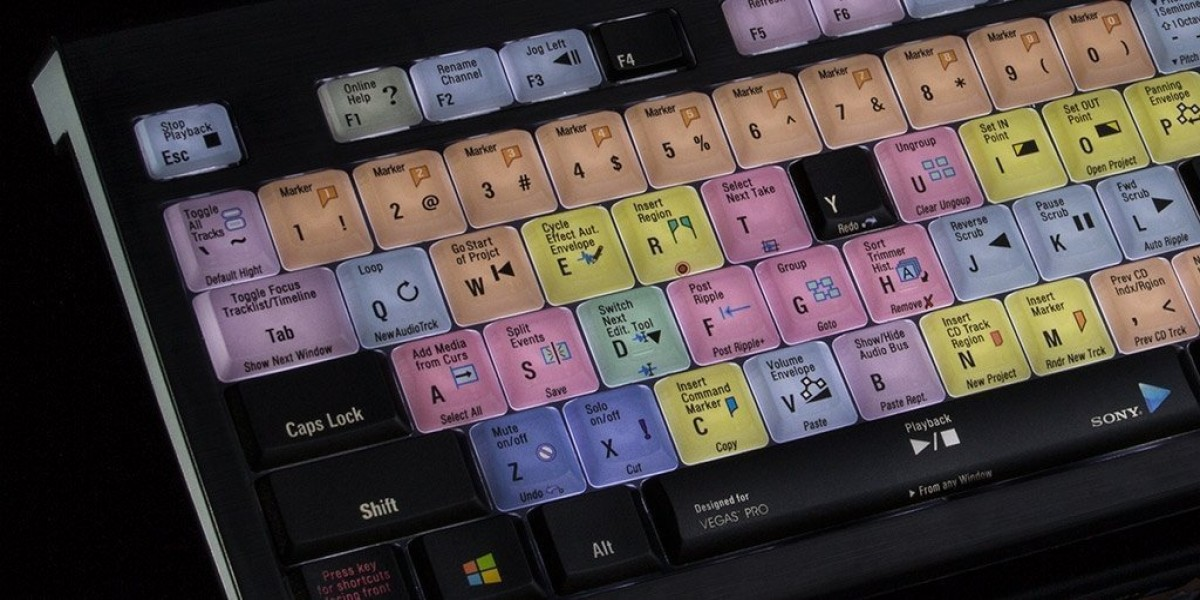 Shortcut Keyboard, ASTRA seriesfor editing system