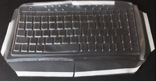 keeping keyboard surface clean germ free,Anti Germ,Keyboard protection