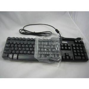 DELL Keyboard Skin Protection Cover