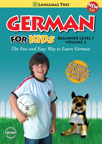 GERMAN FOR KIDS,DEUTSCH FÜR KINDER, Sprachbaum, deutsche Kinderbücher