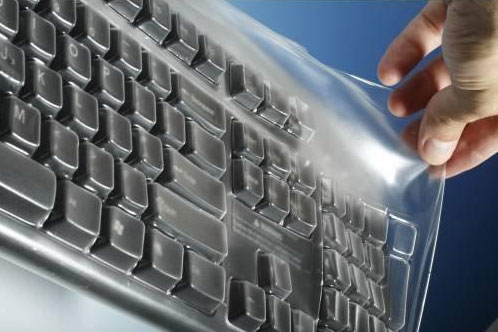 Gearhead KB2300 - Keyboard Protection Cover
