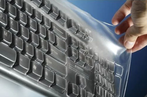 Gyration Custom Keyboard Cover,Liquid Spills protection
