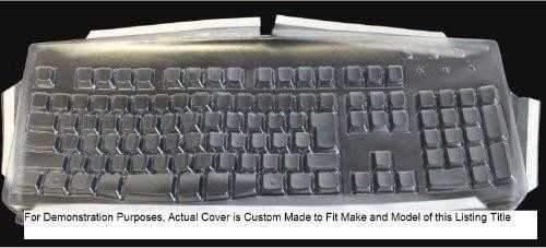 Viziflex Seels Inc Ibm Sk8821, 73p5220 Keyboard Cover IBM