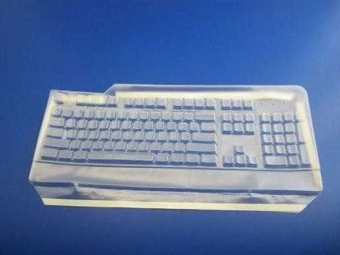 Document Imaging, Input Device Accessories, IBM, Keyboard Cover