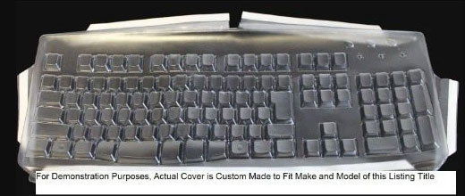 KB COVER FOR A DELL SK8125 MODEL KEYBOARD