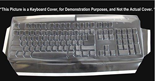 Logitech Keyboard Cover
