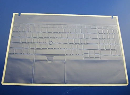 Panasonic  Keyboard Cover Computer Components,Laptop Replacement parts
