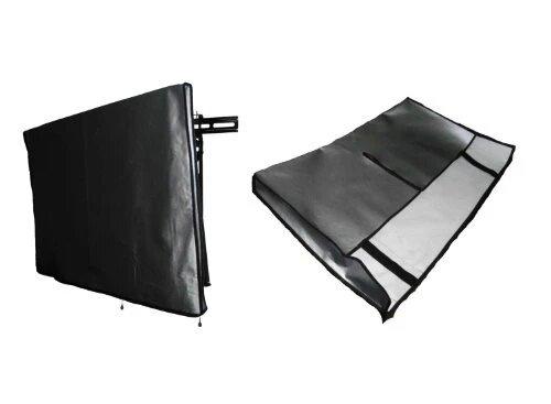 Outdoor Location TV screen Protective Dust Marine Grade Nylon Covers