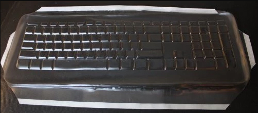 Microsoft Keyboard Cover, Computer Accessories & Peripherals
