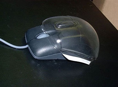 Mouse Cover for Verbatim Mouse Keyboards Mice And Accessories Mice