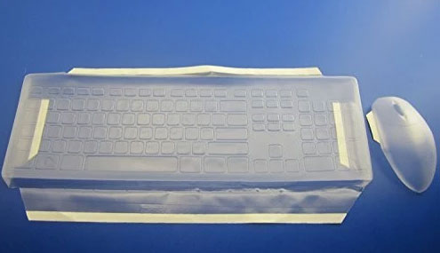 Protect Computer Products Dell Combo Keyboard & Mouse Cover DLB
