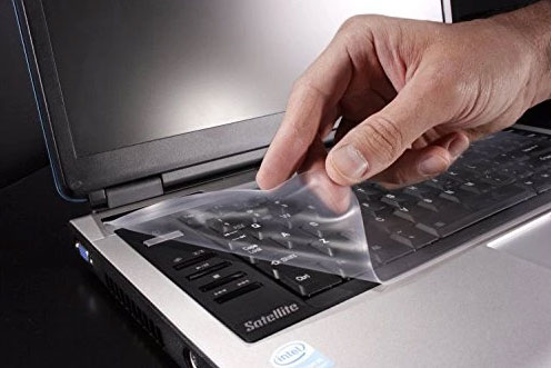 Protect Computer Products HP Custom notebook keyboard cover