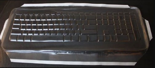 Protect Computer Products Logitech Custom Keyboard Cover