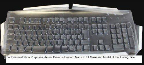 Protect Computer Products PC KEYBOARD COVER Computers & Accessories