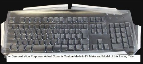 Protectputer Products Lenovo Custom Keyboard Cover Audio & Video