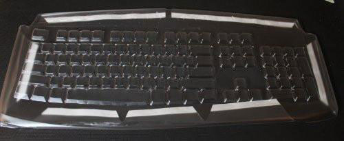 Gyration Keyboard Cover,Protects computer keyboards from liquid spills