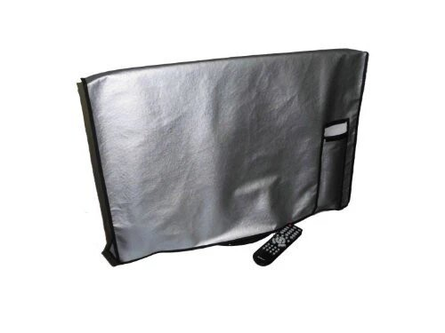 Flat Screen Television Protective Covers Seals Audio Video Accessories