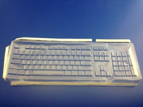 Viziflex's formfitting keyboard cover for KENSINGTON K64370A PK1100U 276G104