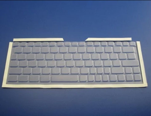 Panasonic CF-C2 Viziflex Anti Microbial Keyboard Seel, Keyboard Skins