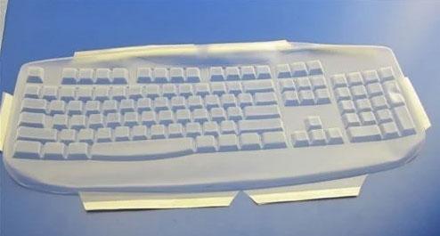 Viziflex Seel cover Keysource Int'l Keyboard,Computers & Accessories