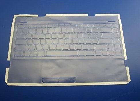 Viziflex Keyboard CoverLenovo Euro Version, Keeps Out Dirt Dust Liquids