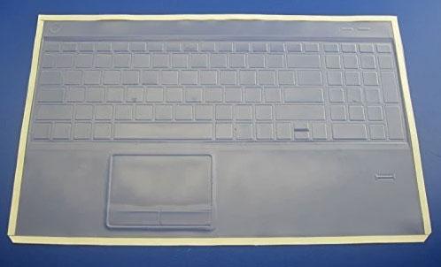 HP Probook Viziflex Keyboard Cover, Keyboard Skins