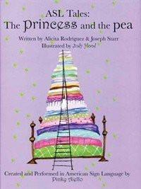Fairytales with a Twist - The Princess and the Pea