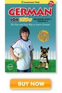 German for Kids: Learn German Beginner Level 1 Vol. 2