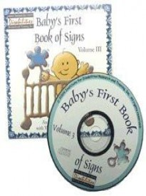 ASL American Sign Language Baby's First Book of Signs Windows Only